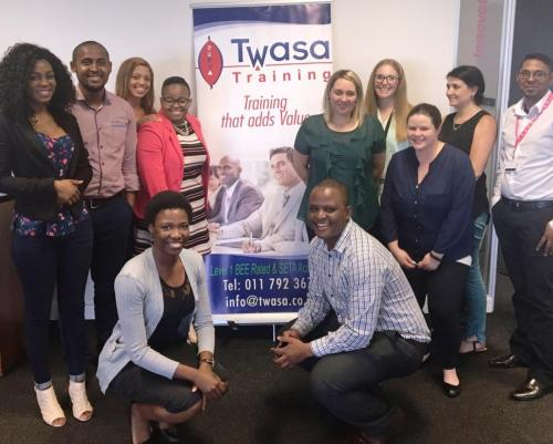 Tarsus, Excel 2, Jhb, Group 2